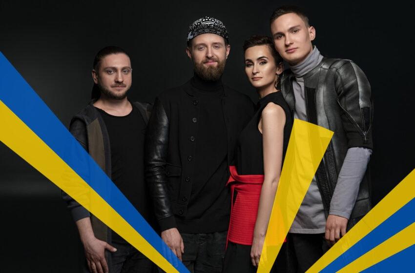 Ukraine : Go_A – Shum