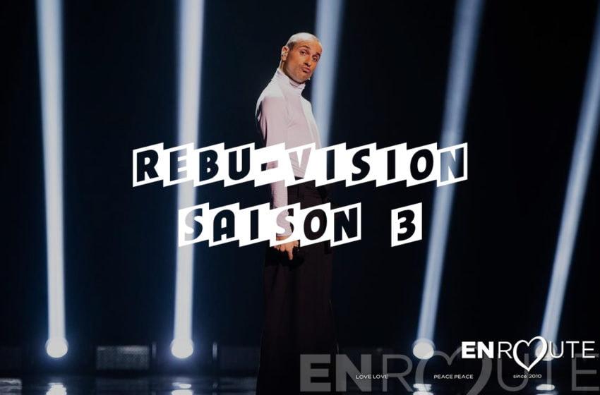 Rebuvision – Saison 3