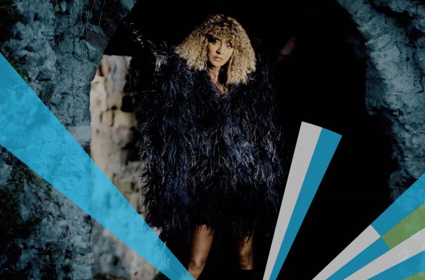 Senhit et son «Adrenalina» pour Saint-Marin à l'Eurovision 2021