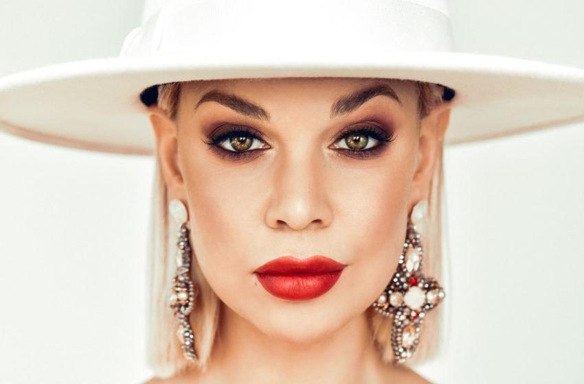 La Lettonie avec Samanta Tīna pour l'Eurovision 2021