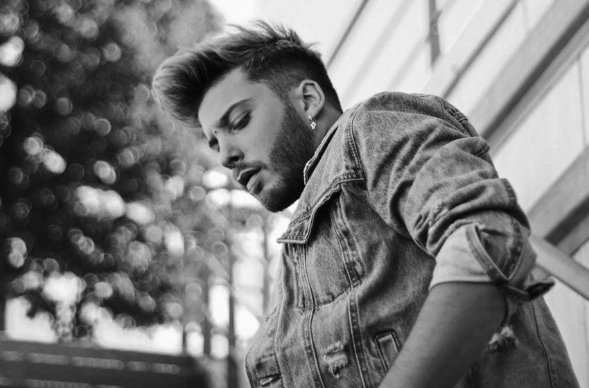 Blas Cantó a dit OUI pour représenter l'Espagne à l'Eurovision 2021