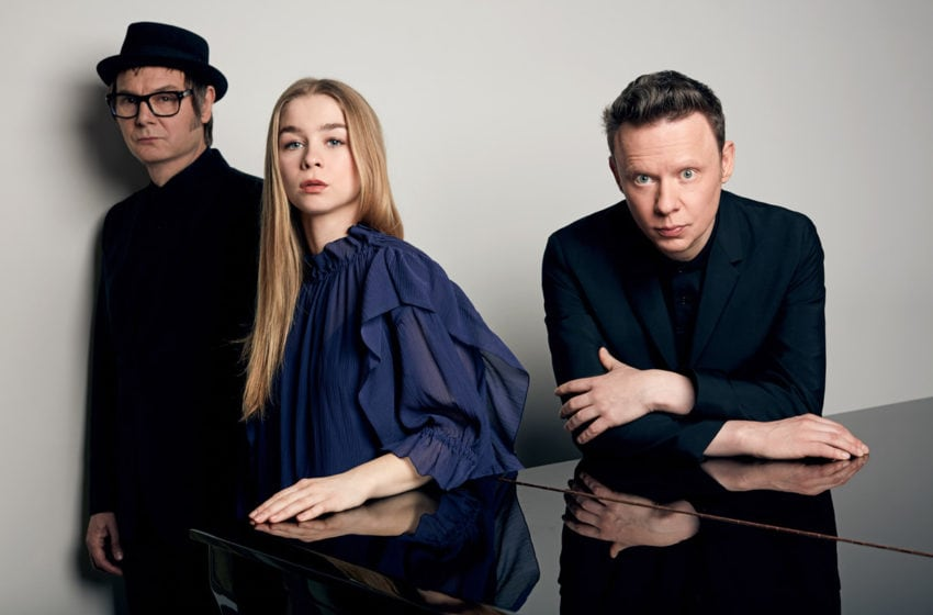Hooverphonic défendra les couleurs de la Belgique pour l'Eurovision 2021