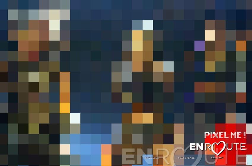 Pixel Me! – Saison 3 (Manche #2)