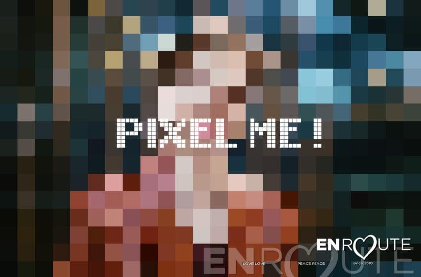 Pixel Me! – Saison 3 (Manche #4)