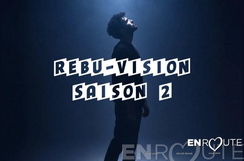 Rebuvision – Saison 2