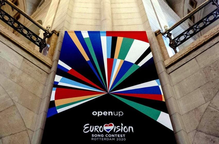 Les dates du concours Eurovision 2021 seront dévoilées demain !