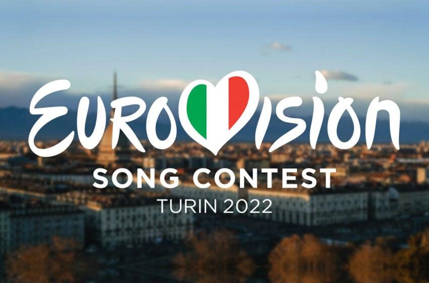Turin sera la ville hôte du concours Eurovision 2022