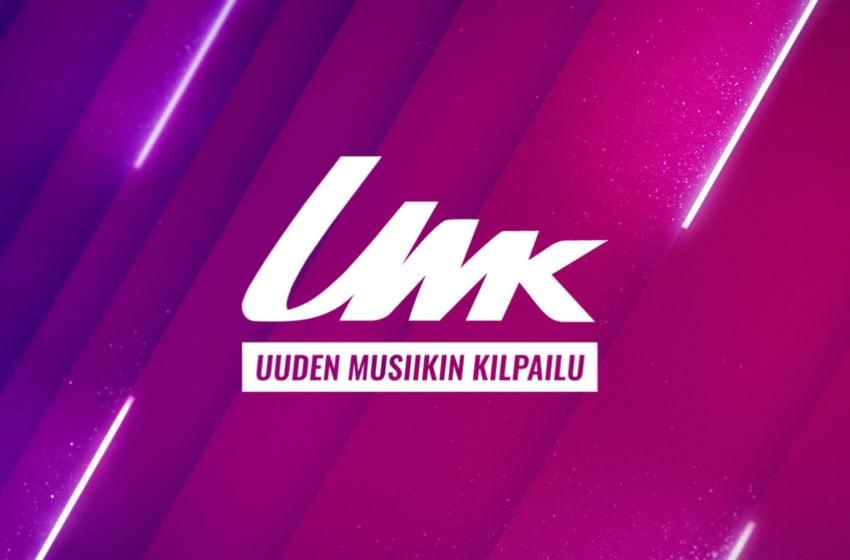 La recherche de chansons pour l'UMK21 commence en septembre !