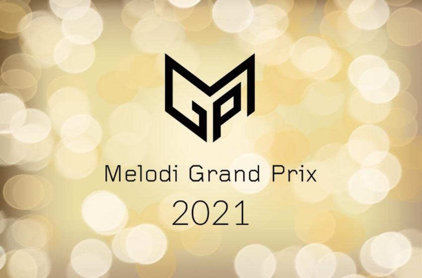 Les inscriptions pour le Melodi Grand Prix 2021 sont ouverts !