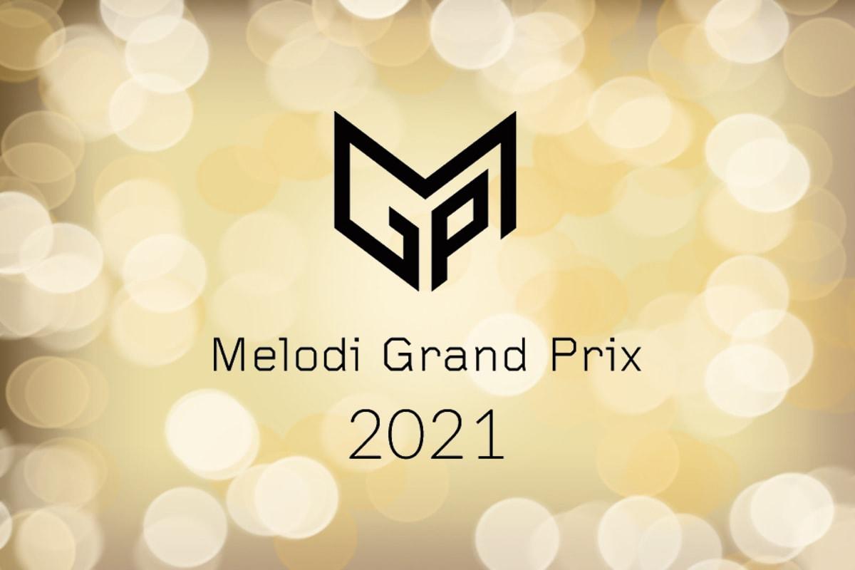 Grand Prix Eurovision 2021