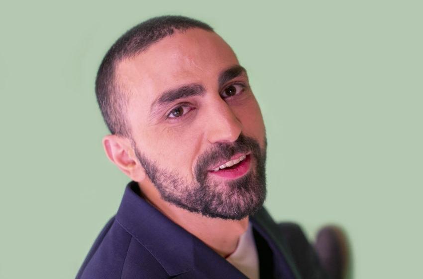Tornike Kipiani représentera la Géorgie à l'Eurovision 2021