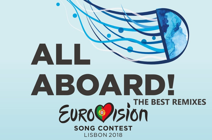 Eurovision 2018 – The Best Remixes