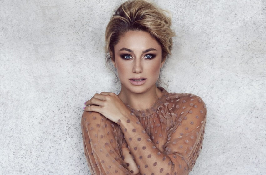 La Moldavie avec l'artiste Natalia Gordienko pour l'Eurovision 2021