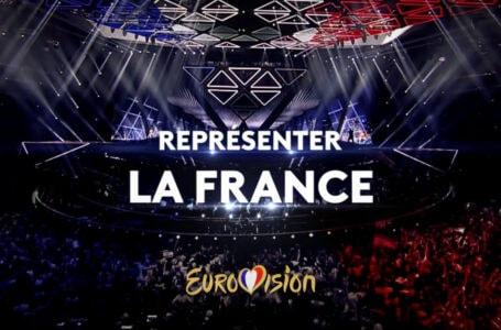 Eurovision France 12 participants et c'est vous qui décidez!