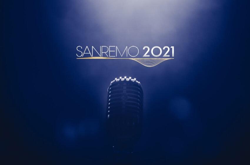 Les dates du Festival San Remo 2021 annoncées
