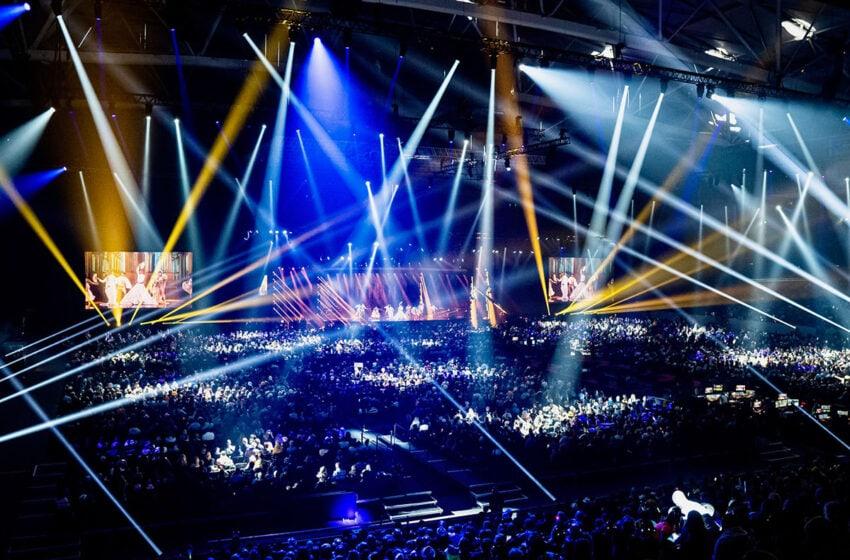 Suède 2021 : modification du Melodifestivalen?