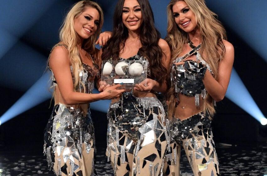 C'est officiel, la Serbie participera au concours Eurovision 2021