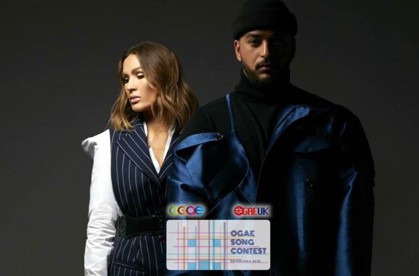 Lancement du concours OGAE Song Contest 2020