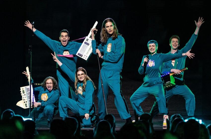 L'Islande participera au concours Eurovision 2021