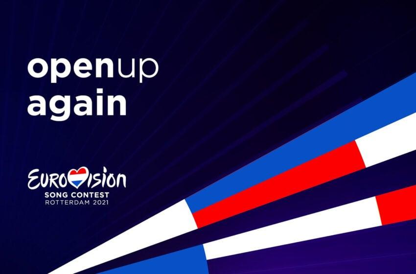 Faisons le point sur le concours Eurovision 2021