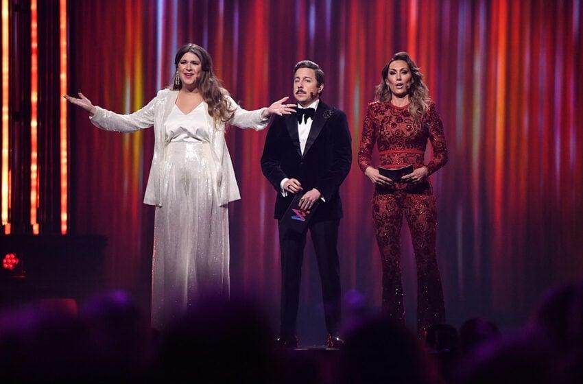 Pas de tournée pour le Melodifestivalen 2021 ?