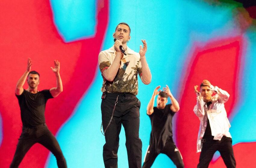 Confirmation de la participation de l'Italie à l'Eurovision 2021
