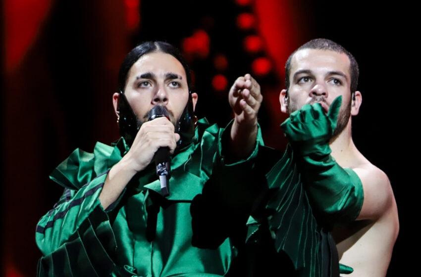 Festival da Canção 2021 : le Portugal participe au concours Eurovision 2021