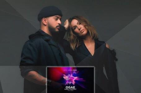 Vitaa & Slimane représentent la France au concours OGAE Video Contest 2020