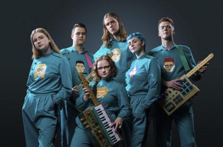 Daði Freyr & Gagnamagnið représenteront l'Islande pour l'Eurovision 2021