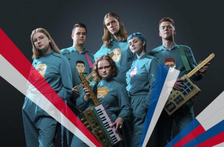 Daði Freyr & Gagnamagnið va proposer «10 Years» pour l'Islande à l'Eurovision 2021