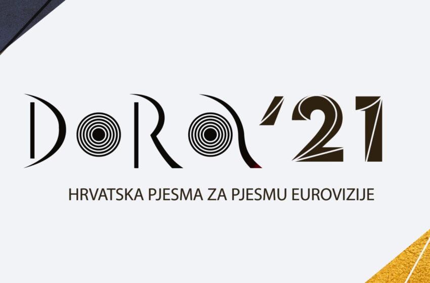 Dora 2021 : des changements dans la sélection nationale croate