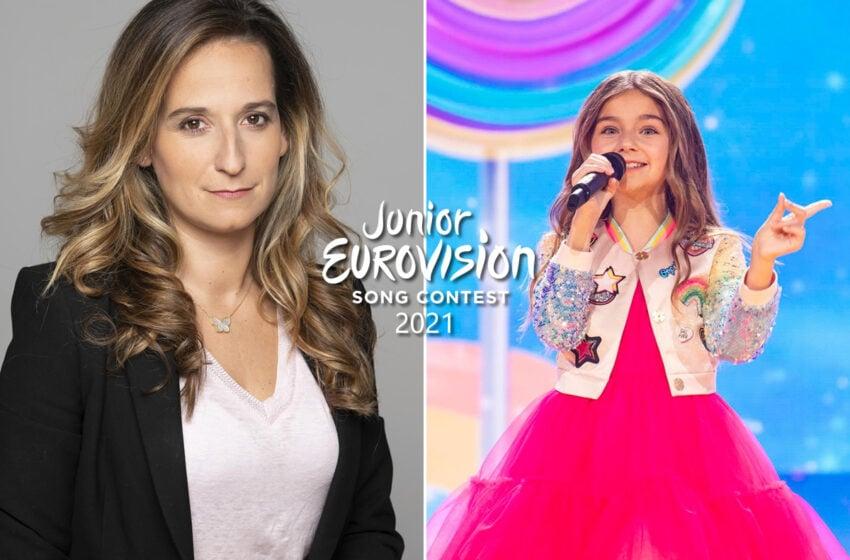 France Télévisions est prête à accueillir le concours Eurovision Junior 2021
