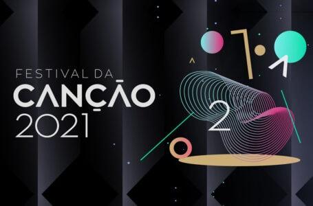 Écoutez les 20 chansons du Festival da Canção 2021