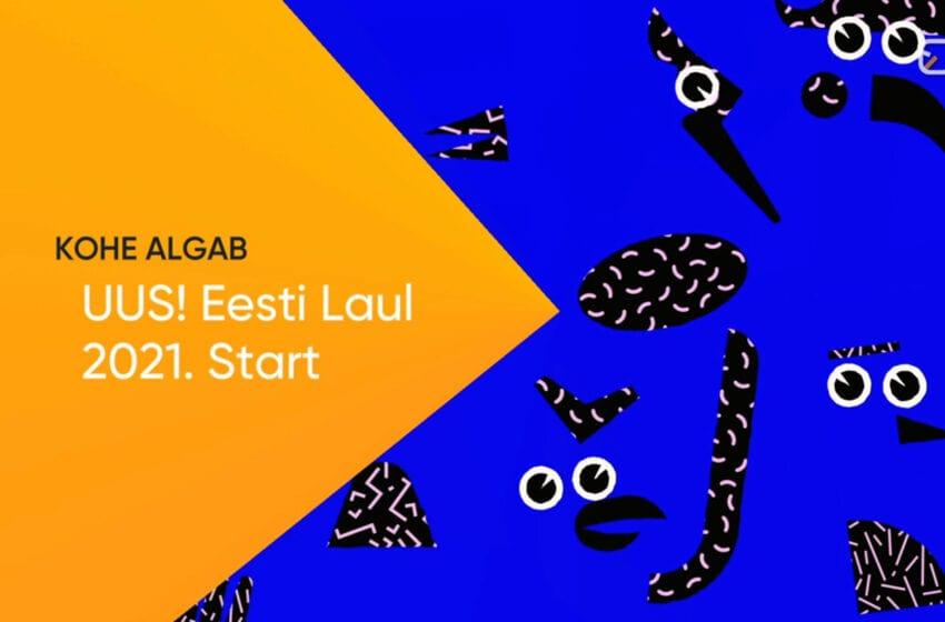 Estonie : découvrez les 24 chansons de l'Eesti Laul 2021