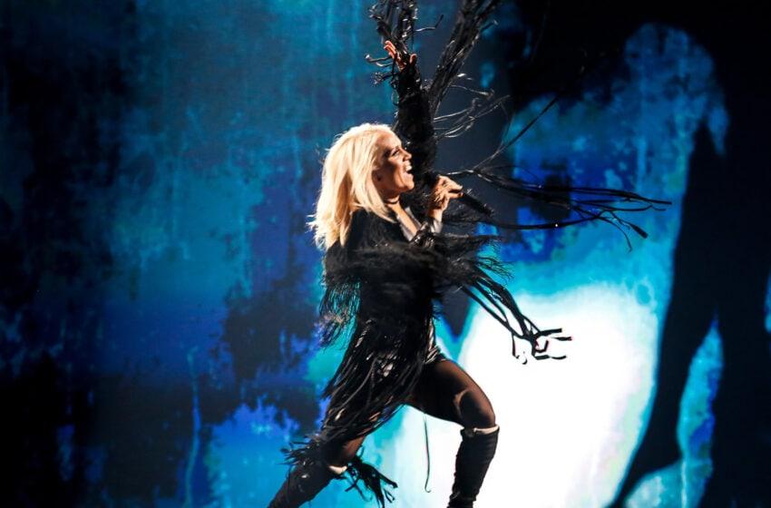 Greta Salóme pour l'Islande remporte le concours EurovisionAgain spécial demi-finale