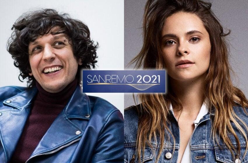 Les «Campioni» du San Remo 2021 annoncés