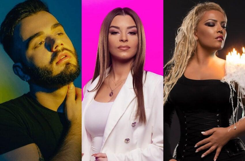 Albanie 2021 : les favoris du jury «En Route»