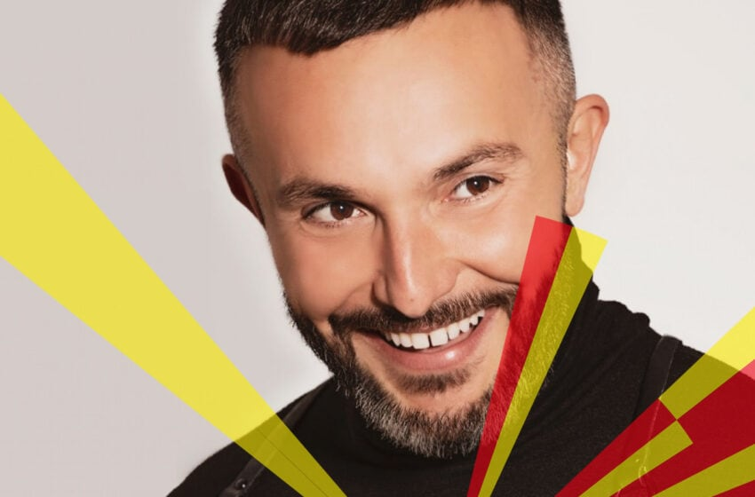 Vasil représentera la Macédoine du Nord avec le titre «Here I Stand» à Rotterdam 2021