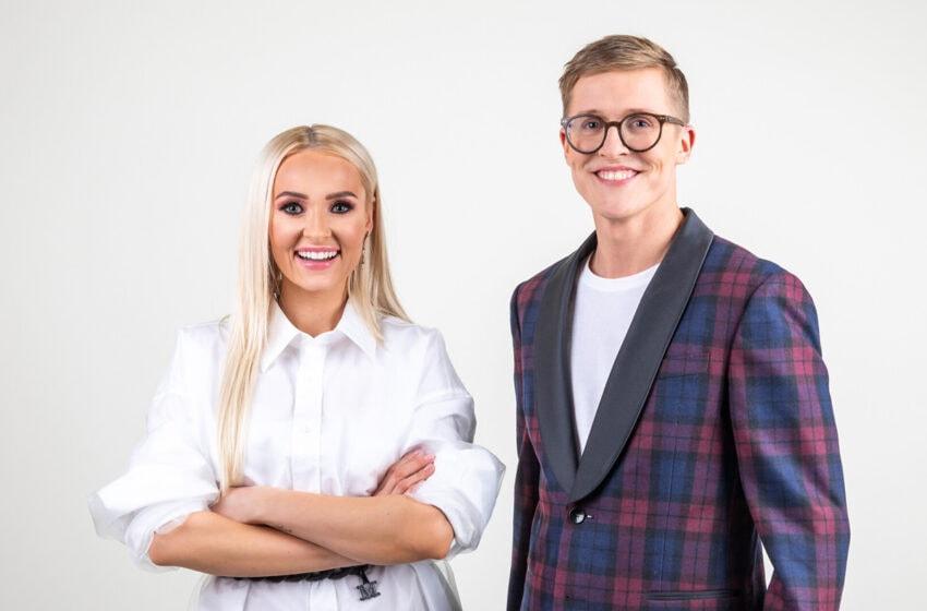 Ordre de passage des demi-finales de l'Eesti Laul 2021