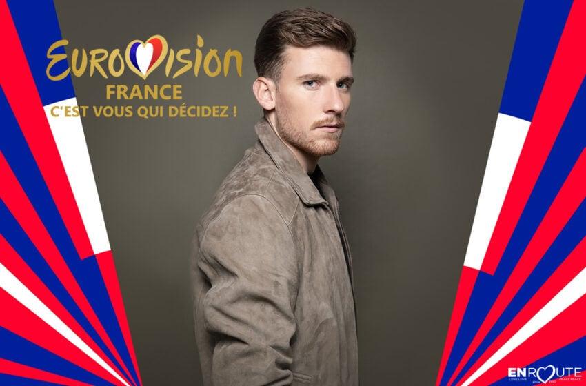 Eurovision France 2021, c'est vous qui décidez : Casanova – Tutti