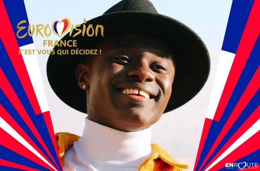 Eurovision France 2021, c'est vous qui décidez : Céphaz – On a mangé le soleil
