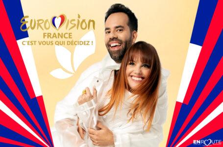 Eurovision France 2021, c'est vous qui décidez : 21 Juin le duo – Peux-tu me dire ?