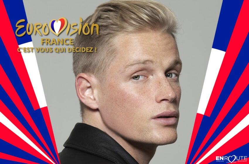 Eurovision France 2021, c'est vous qui décidez : Terence James – Je t'emmènerai danser