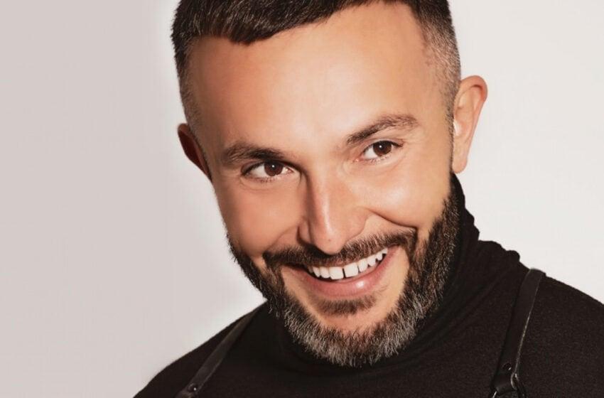 Vasil représentera la Macédoine du Nord à Rotterdam 2021