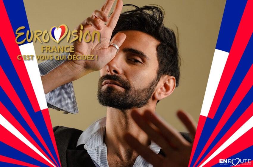 Eurovision France 2021, c'est vous qui décidez : Ali – Paris me dit (Yalla ya helo !)
