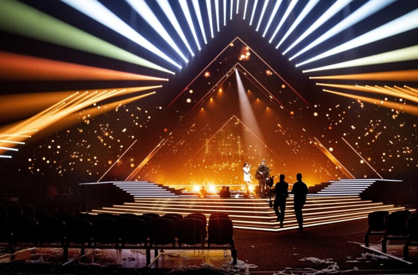 Révélation des 8 artistes du Dansk Melodi Grand Prix 2021 le 10 février