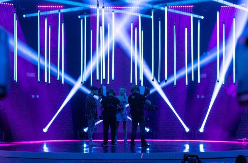 Estonie 2021 : pas de public pour les shows de l'Eesti Laul 2021