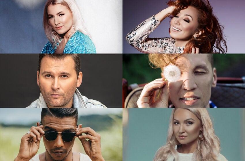 Estonie 2021 – Demi-Finale #1 : les favoris du jury «En Route»