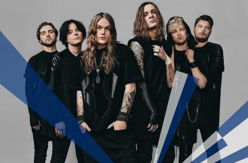 Blind Channel et leur chanson «Dark Side» pour la Finlande à l'Eurovision 2021