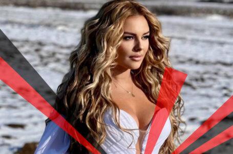 Anxhela Peristeri et son titre «Karma» pour l'Albanie à l'Eurovision 2021